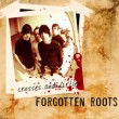 Forgotten Roots – Crosses and Circles