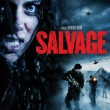 Salvage DVD Cover