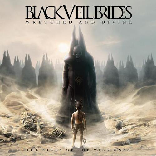 Black Veil Brides - Wretched and Devine: The Story of the Wild Ones