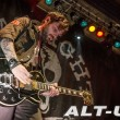 Alex Rosamilia The Gaslight Anthem Guitar