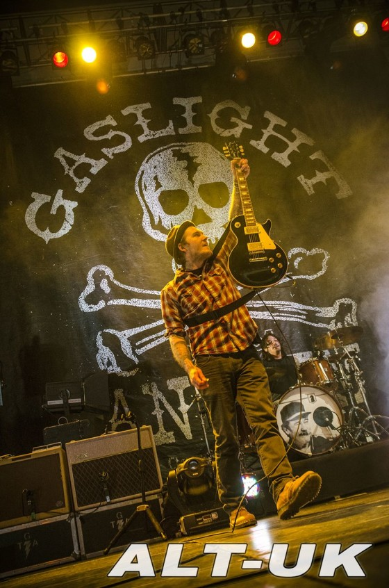 Brian Fallon The Gaslight Anthem
