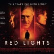 Red Lights Movie Poster