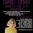 Giant Drag 2013 UK Tour
