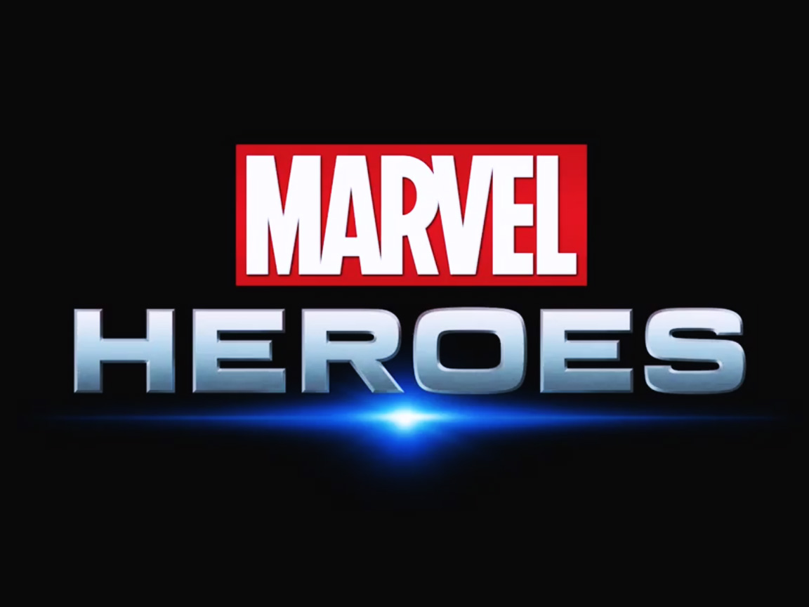 Marvel Heroes. the free-to-play action-MMORPG set in the Marvel