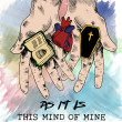 As It Is – This Mind Of Mine