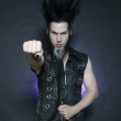 Static-X founder Wayne Static passes away at age 48