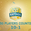 Top 10 Highest Rated Players in FIFA 16