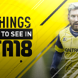 10 Things I Want to See in FIFA 18 Career Mode