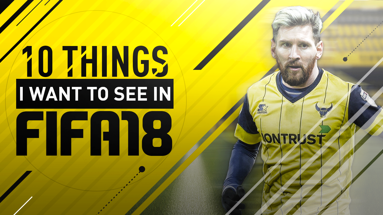 how to buy players in fifa 18 career mode